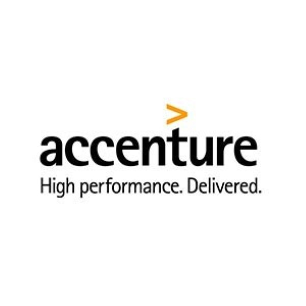 Client Accenture High Performance. Delivered.
