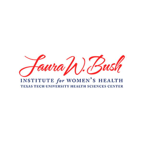 Client Laura W. Bush Institute for Women's Health