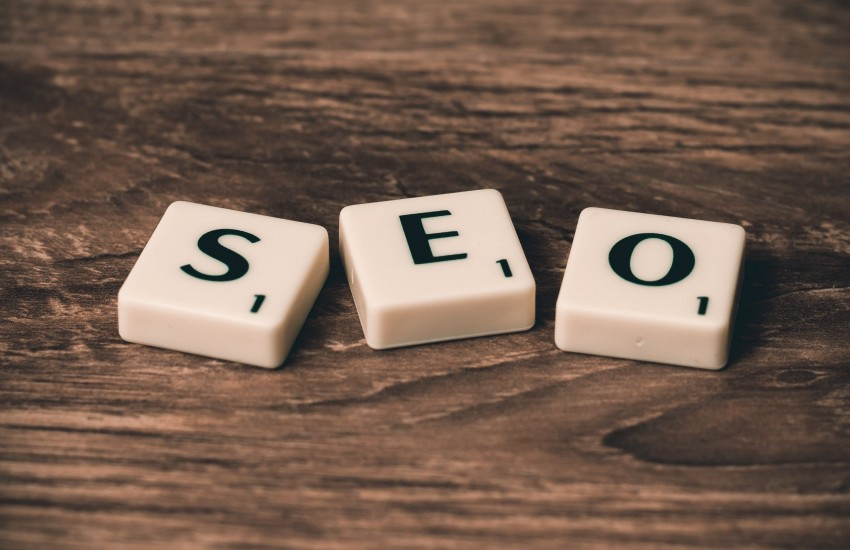 """""""Blog: 5 reasons to work on SEO in times of crisis """""""