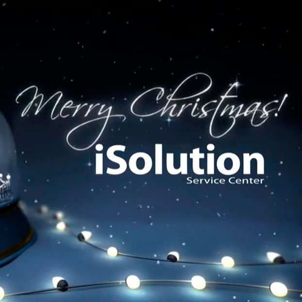 Client iSolution Service Center